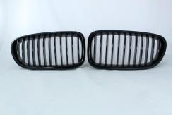 Решетка радиатора для 5 серии F10 M Performance черная