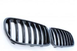 Решетка радиатора M Performance X3 F25 рест черная