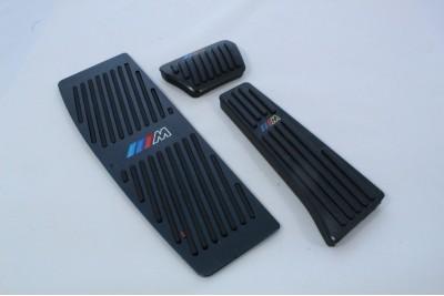 Накладки на педали в М стиле 3 серия F30