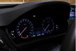 LED приборная панель для F30
