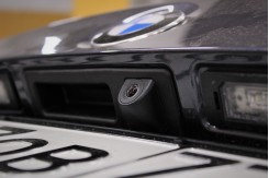 Камера заднего вида F30